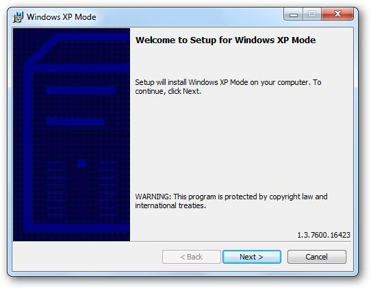 how to use vmware player windows 7