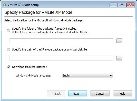 Download windows xp mode from official microsoft download center