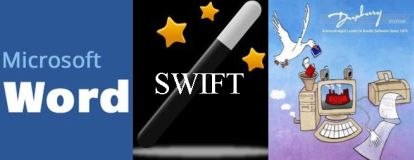 SWIFT icon